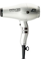 Parlux 385 Power Light Ionic & Ceramic silver