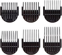 Oster 6 Attachment Combs for C200 Ion