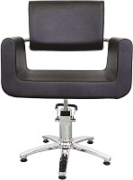 Original Best Buy Garonne Styling Chair Black