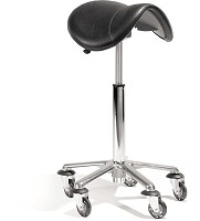 Sibel Cutting Stool RollerCoaster Exclusive Saddle XL / Large