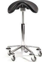 Sibel Cutting Stool RollerCoaster Exclusive Saddle XL / Medium