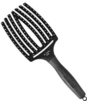 Olivia Garden Finger Brush Combo Large