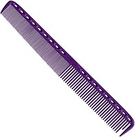 YS Park Cutting Comb No. 335 purple
