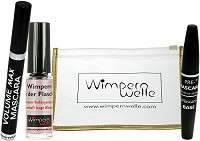 Wimpernwelle Eyelashes in a bottle Kit DELUXE