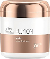 Wella Fusion Intens Repair Mask 150 ml
