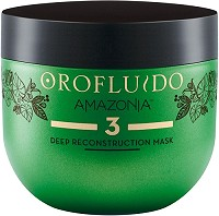 Orofluido Amazonia Step 3 Deep Reconstruction Mask