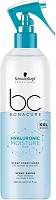 Schwarzkopf BC Hyaluronic Moisture Kick Conditioner XXL 400 ml