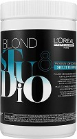 Loreal Blond Studio Multi-Techniques Powder 500 g