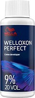 Wella Welloxon Perfect 9,0% 60 ml