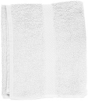 Fripac Walk-Terry Towel White 50 x 90 cm