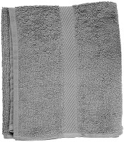 Fripac Walk-Terry Towel Grey 50 x 90 cm
