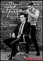 Trend-Design The Barber Book Vol. 1